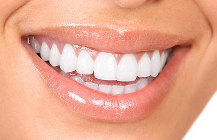 cosmetic dentistry smile transformation